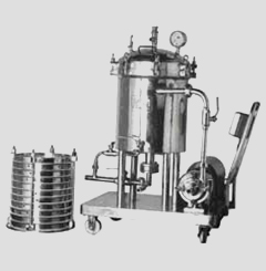 Coconut Paring Oil Machinery