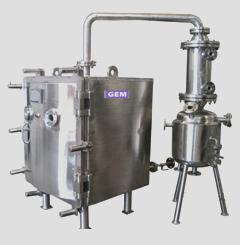 VIRGIN COCONUT OIL MACHINERY(WET PROCESS)