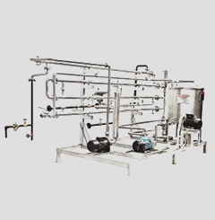 Coconut Milk Machinery