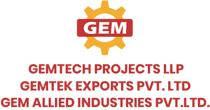 Gemtech Projects LLP logo